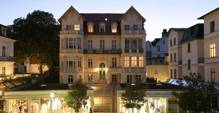10frisia villa glaeser ferienwohnungen bansin. Black Bedroom Furniture Sets. Home Design Ideas