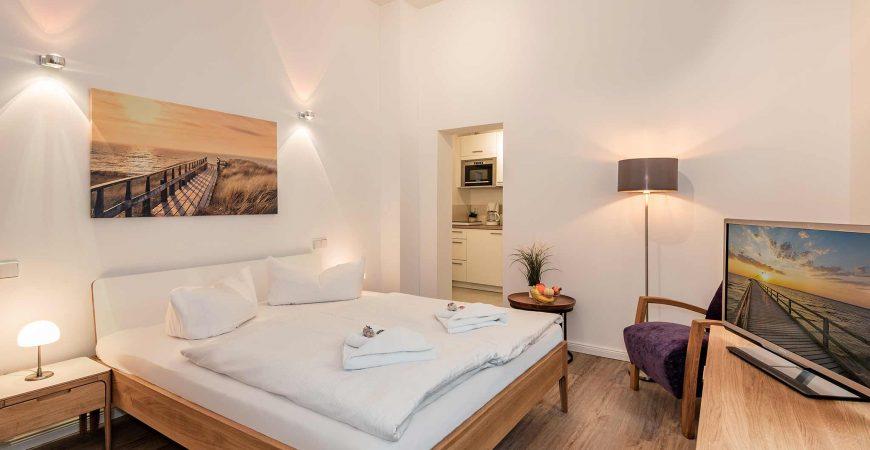 Appartement Villa Alegría No 43