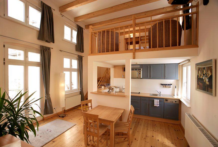 ferienwohnung no 27 villa glaeser ferienwohnungen bansin. Black Bedroom Furniture Sets. Home Design Ideas