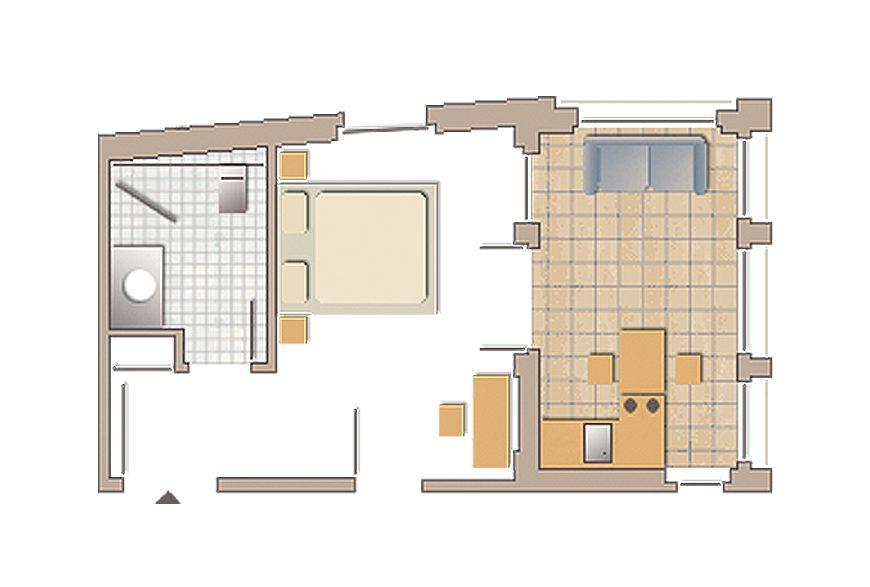 ferienwohnung no 35 villa glaeser ferienwohnungen bansin. Black Bedroom Furniture Sets. Home Design Ideas