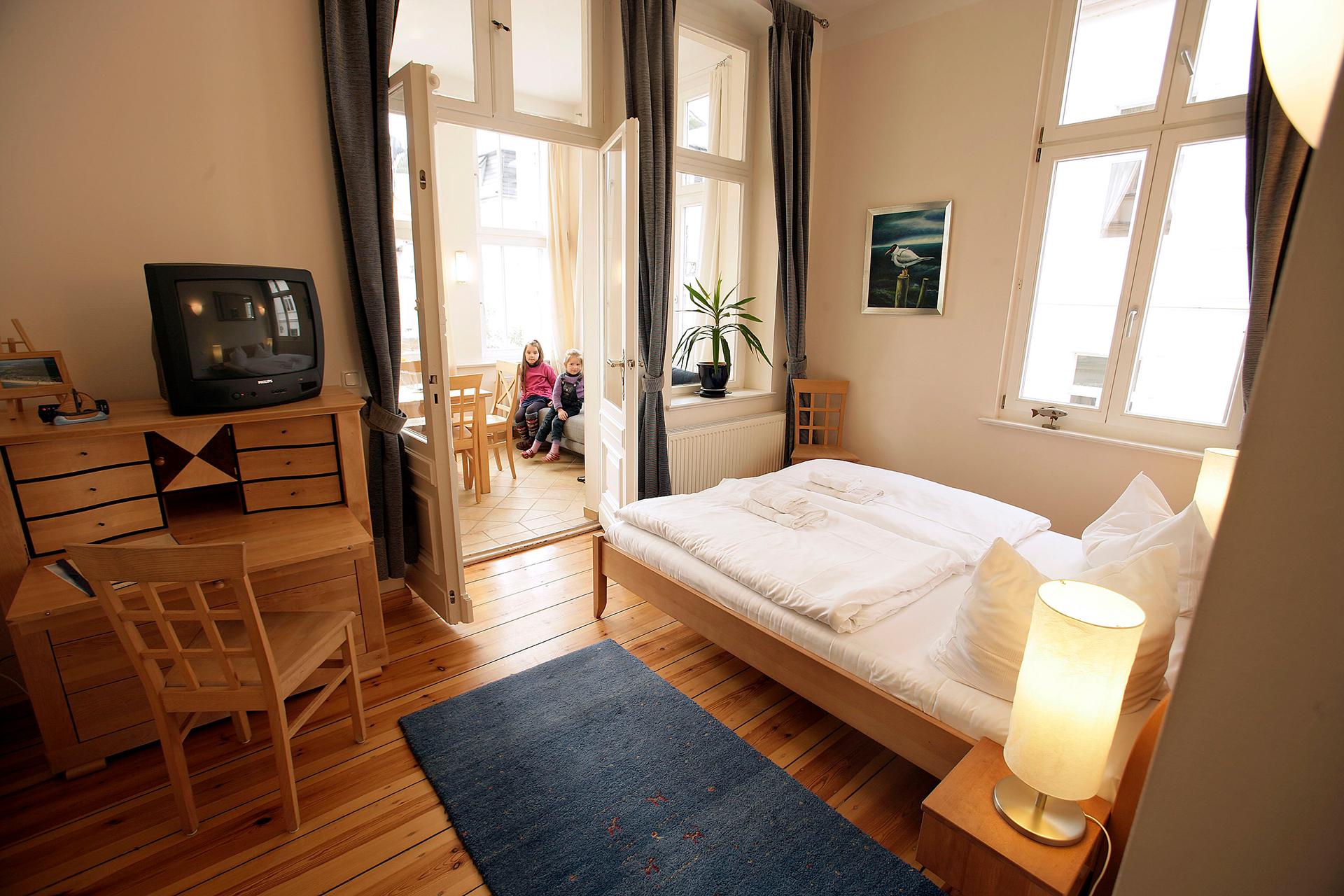 ferienwohnung no 32 villa glaeser ferienwohnungen bansin. Black Bedroom Furniture Sets. Home Design Ideas