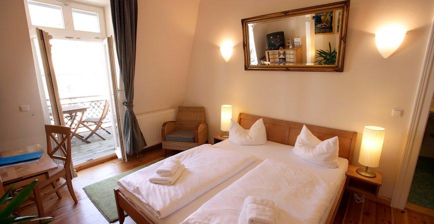 Doppelzimmer No 36